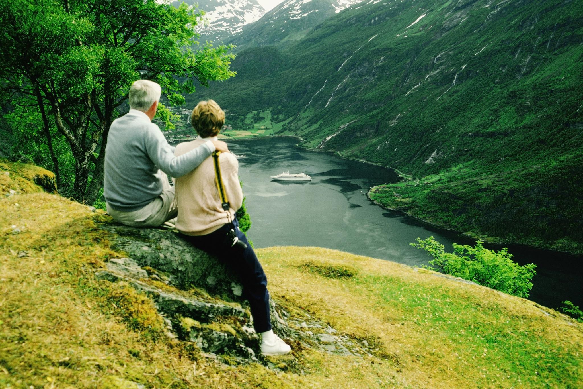 bilde for Statens pensjonsfond