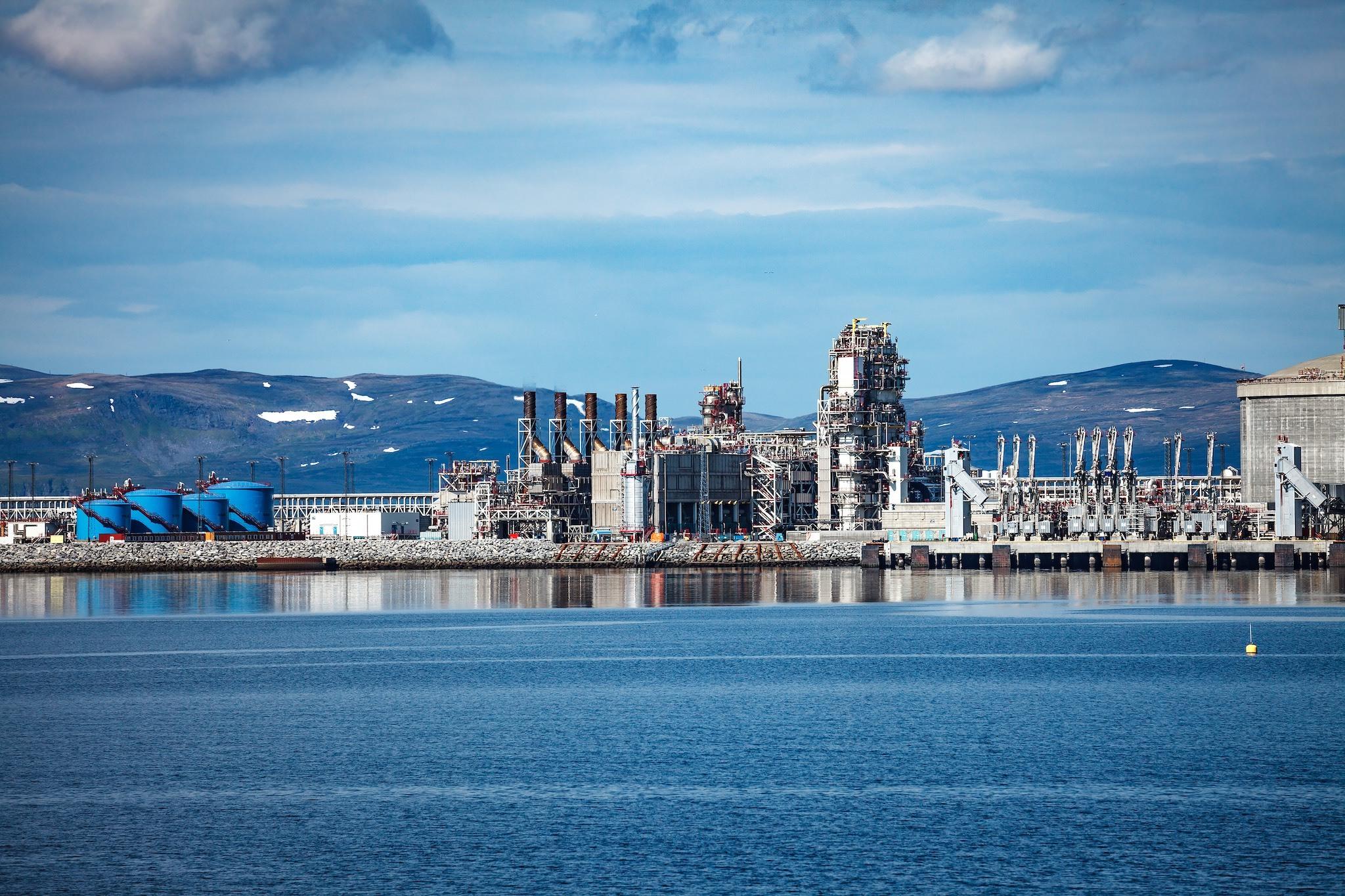 bilde for Hvordan inngår petroleumsinntekter i statsregnskapet?